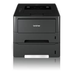Brother HL-L5100DN (Webreq) Laserprinter - sort/hvid