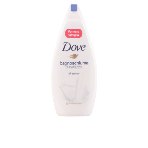 DOVE CLASICO gel ducha hidratante 700 ml