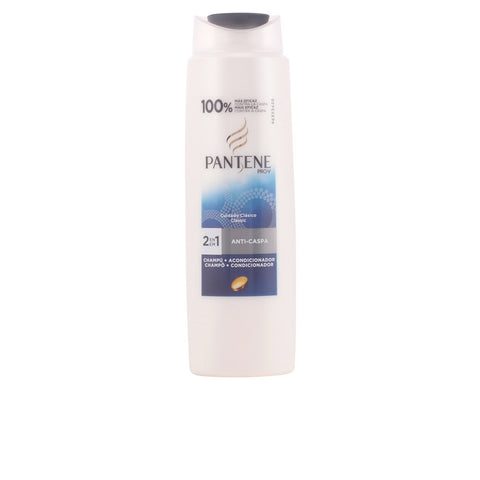 ANTI-CASPA 2 EN 1 champ 300 ml