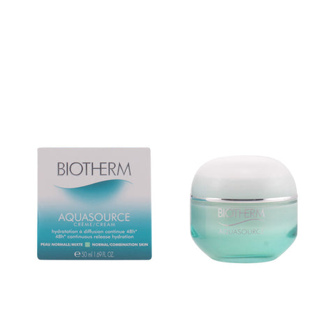 AQUASOURCE creme PNM 50 ml