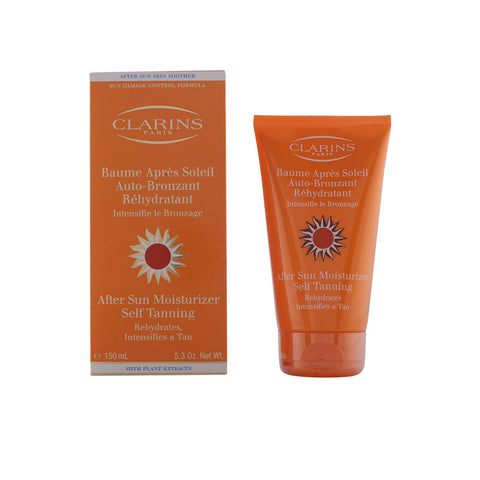 AFTER-SUN baume autobronzant 150 ml