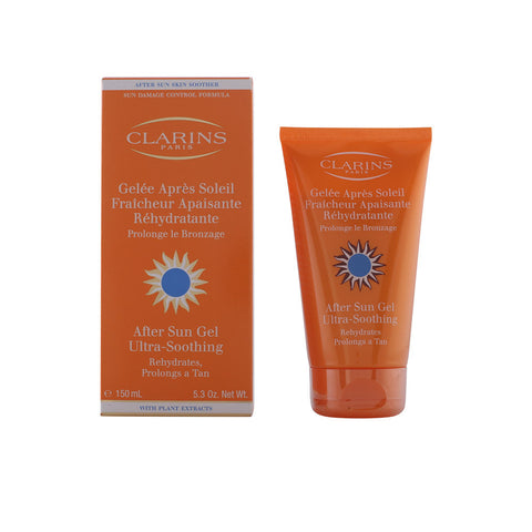 AFTER-SUN gele aprs-soleil apaisante 150 ml