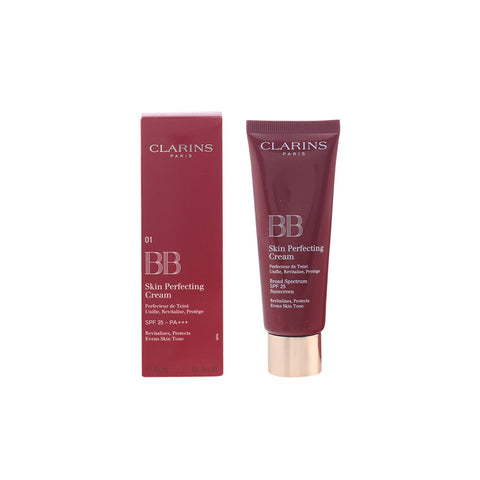 BB crme SPF25 #01-light 45 ml