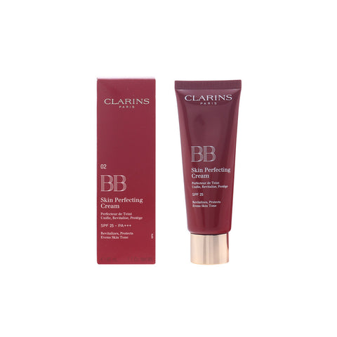 BB crme SPF25 #02-medium 45 ml