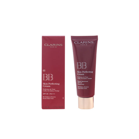 BB crme SPF25 #03-dark 45 ml