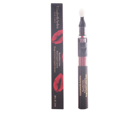 BEAUTIFUL COLOR bold liquid lipstick #fiery red 2,4 ml