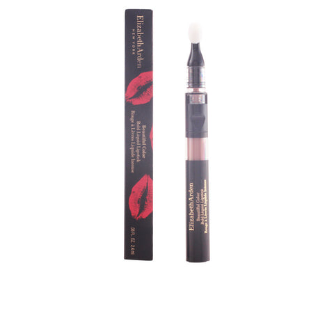 BEAUTIFUL COLOR bold liquid lipstick #daring beige 2,4 ml