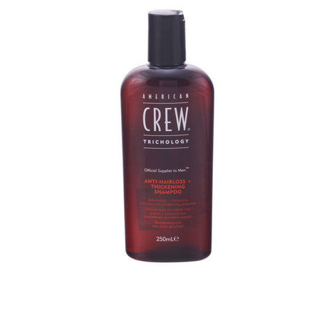 ANTI-HAIR LOSS shampoo 250 ml