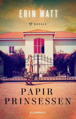 Papirprinsessen - The Royals 1