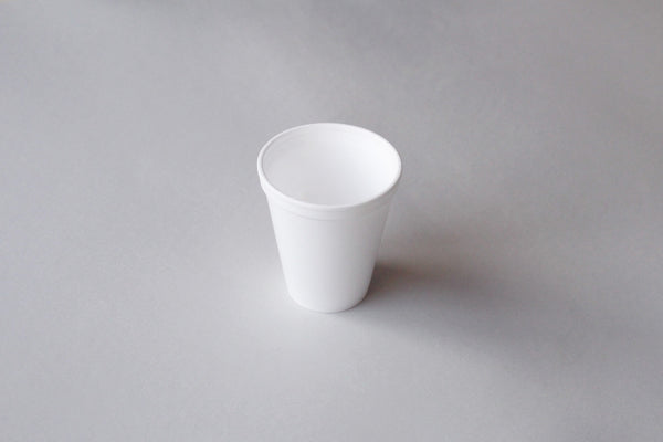 Disposable Styrofoam Cup