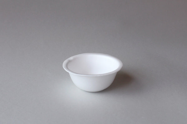 Disposable Styrofoam Bowl