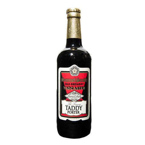 Taddy Porter, British Porter, 5%