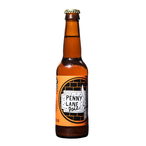 Penny Lane, British Pale Ale, 3.9%