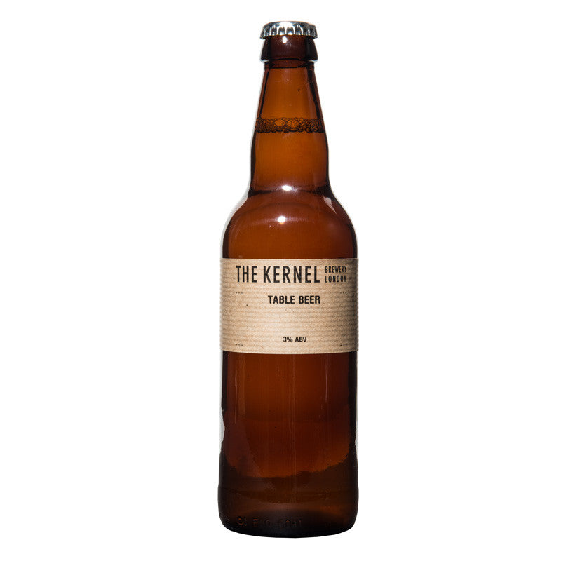 Kernel, Table Beer, British Pale Ale, Varied% - The Epicurean