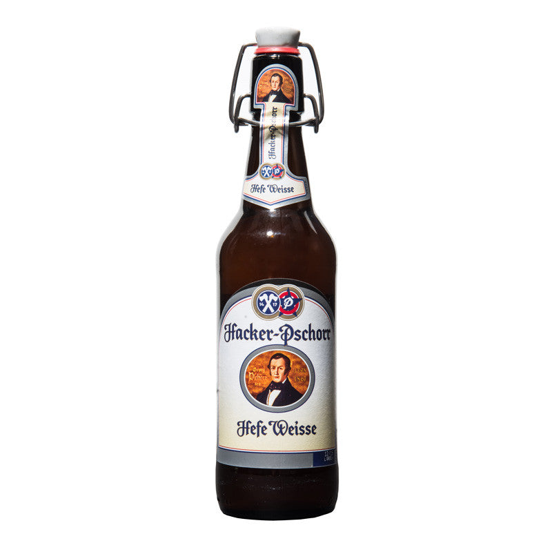 Hefe Weisse, German Wheat Beer, 5.5% - The Epicurean
