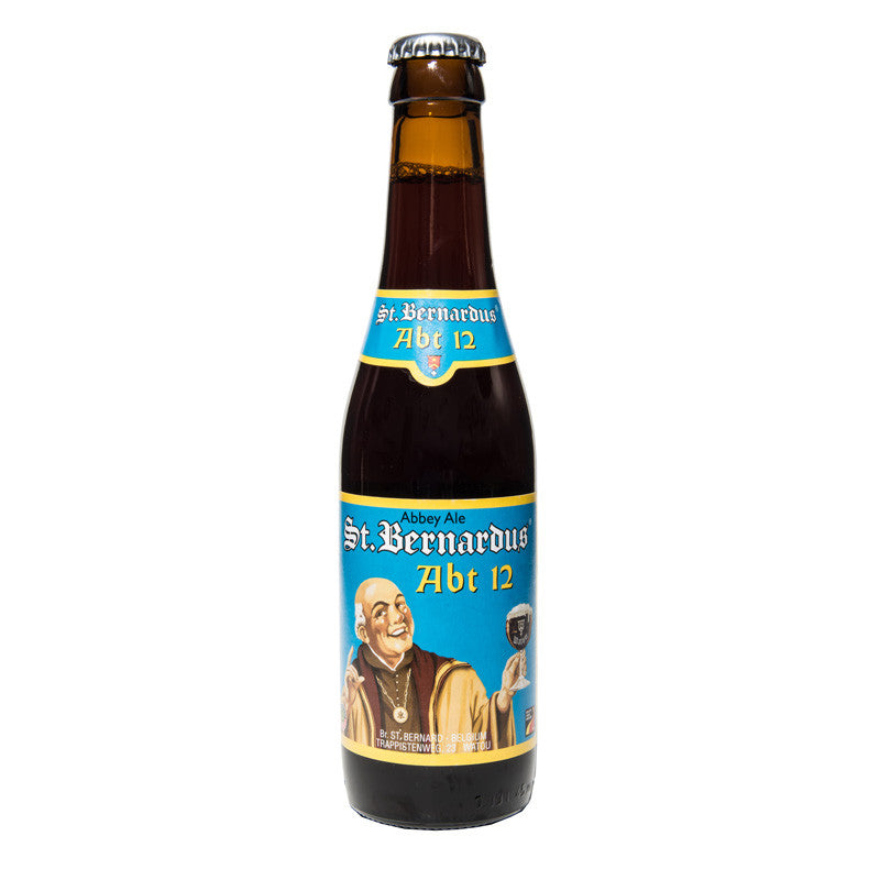 ABT 12, Belgian Quadruple, 10% - The Epicurean