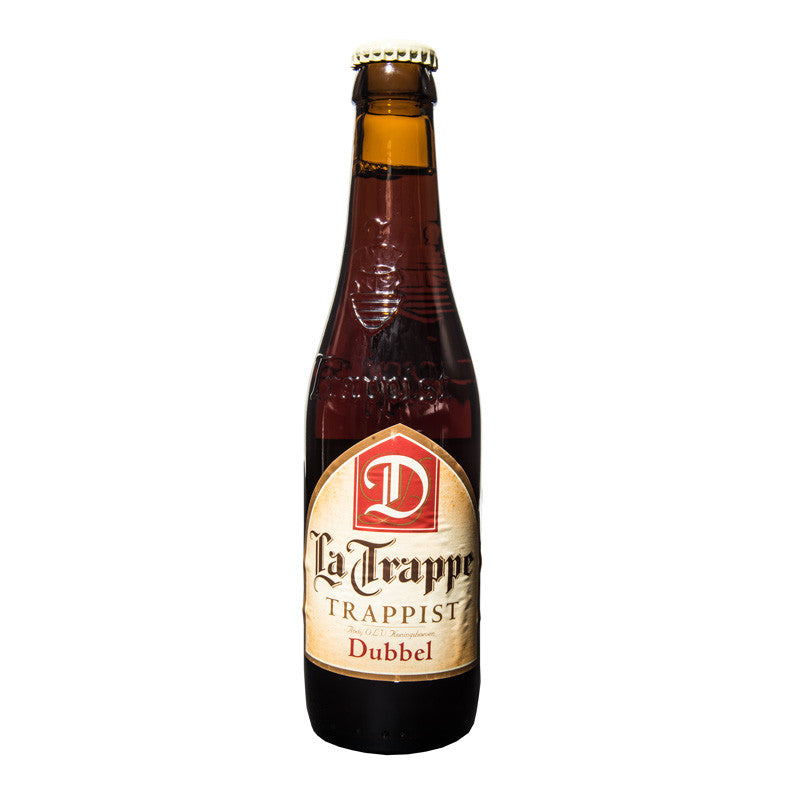 Dubbel, Belgian Dubbel, 7% - The Epicurean