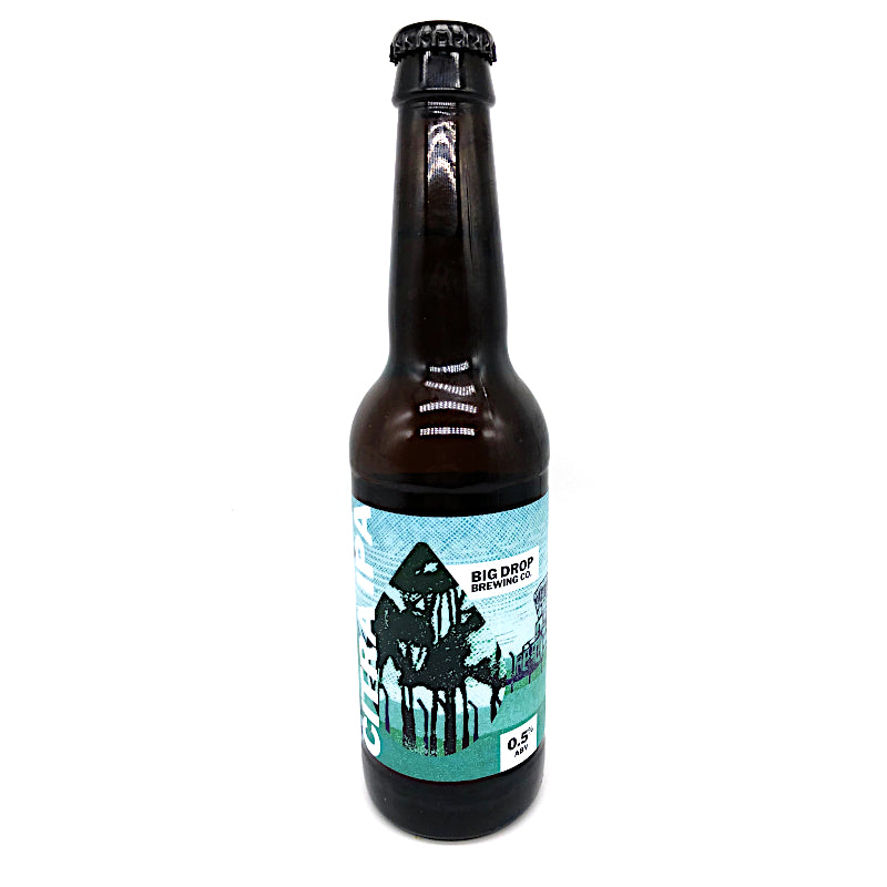 Citra IPA, Low Alcohol Citra Pale Ale, 0.5%, 330ml - The Epicurean