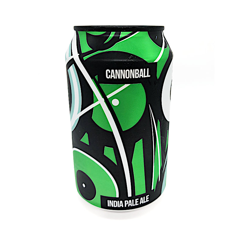 Cannonball, India Pale Ale, 7.4%, 330ml - The Epicurean