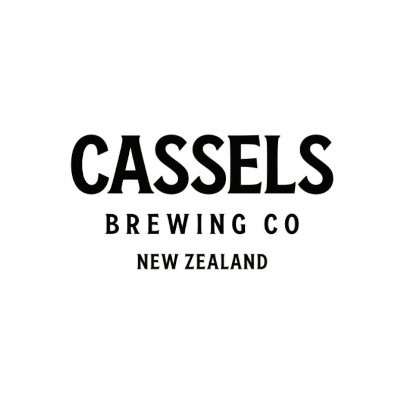 Cassels, Extra Pale Ale, 4.9%, 330ml - The Epicurean