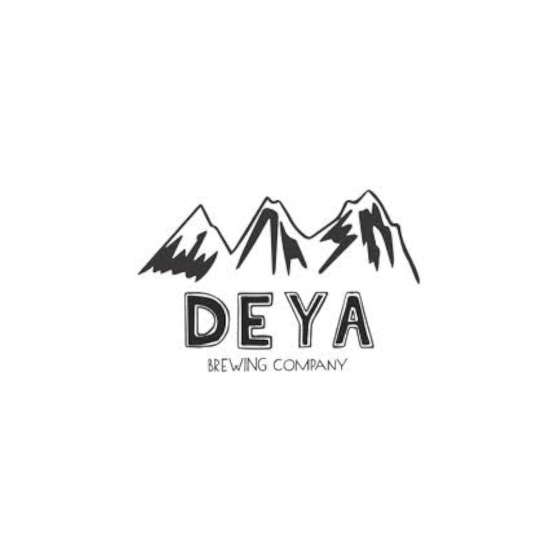 DEYA, Something Good Ten, IPA, 6.2%, 440ml