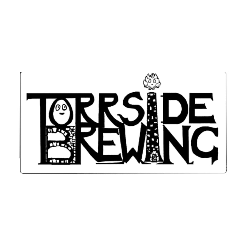 Torrside, Discretion, Dark Mild, 3.9%, 500ml - The Epicurean