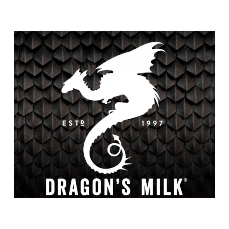 New Holland, Dragons Milk, Bourbon Barrel Aged Stout, 11%, 330ml - The Epicurean