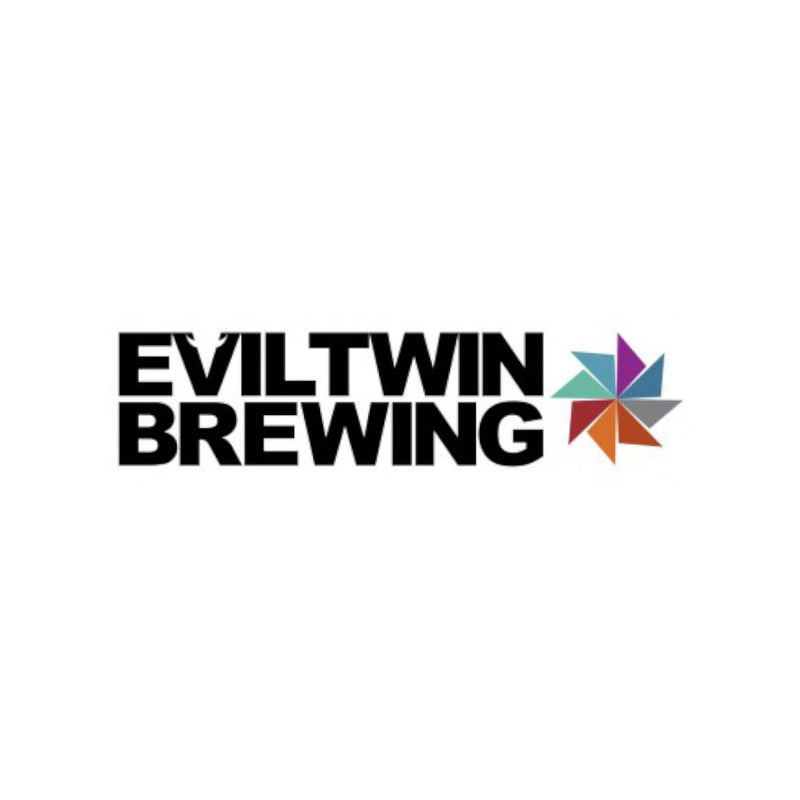 Evil Twin, More Coffee Porter Sey No More, Imperial Porter, 11.5%, 473ml - The Epicurean