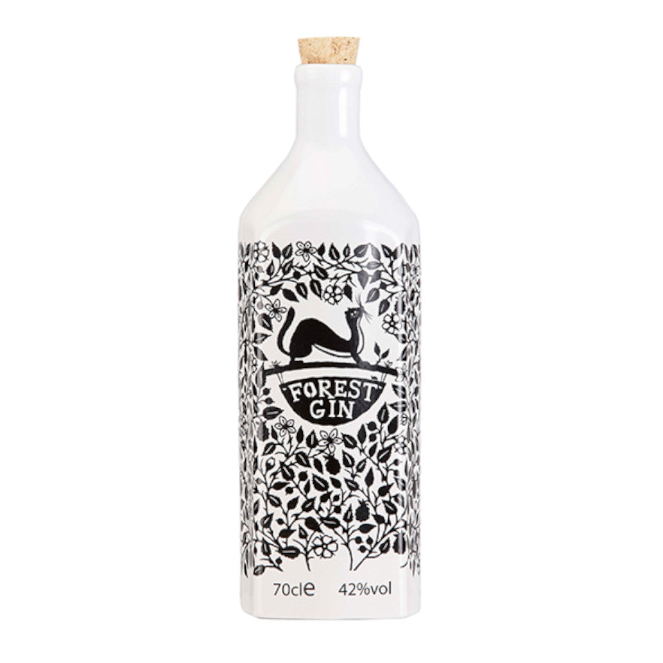 Forest Gin, 42%, 70cl - The Epicurean