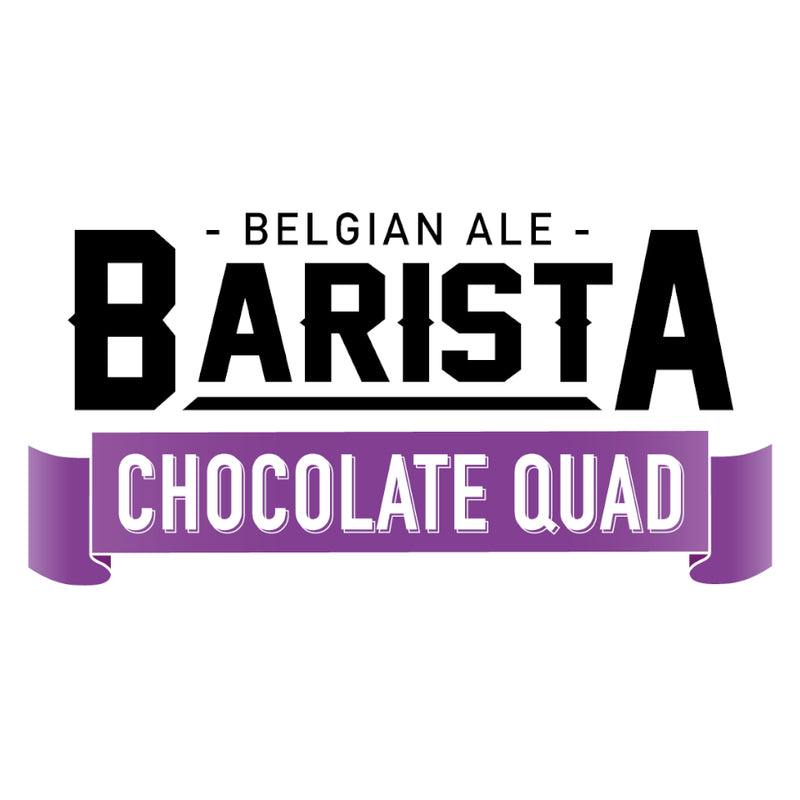 Kasteel, Choocolate Quadruple, 11%, 330ml - The Epicurean