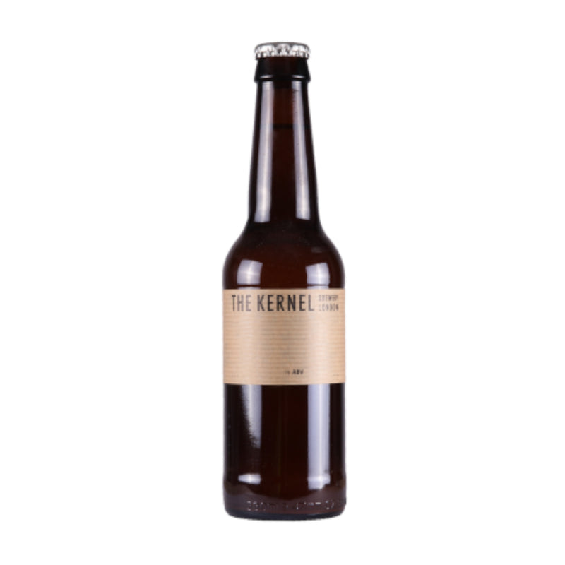 Kernel, Pils - ELLA, Pilsner, 5.2%, 330ml - The Epicurean