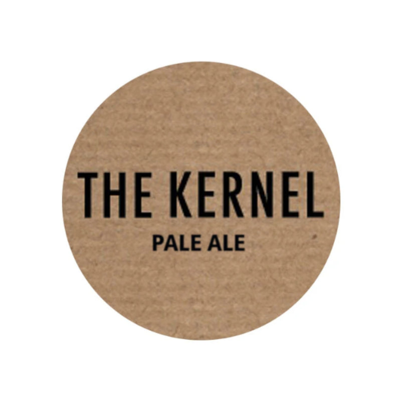 Kernel, Pale Ale Simcoe, Single Hopped Pale Ale, 5.5%, 500ml - The Epicurean