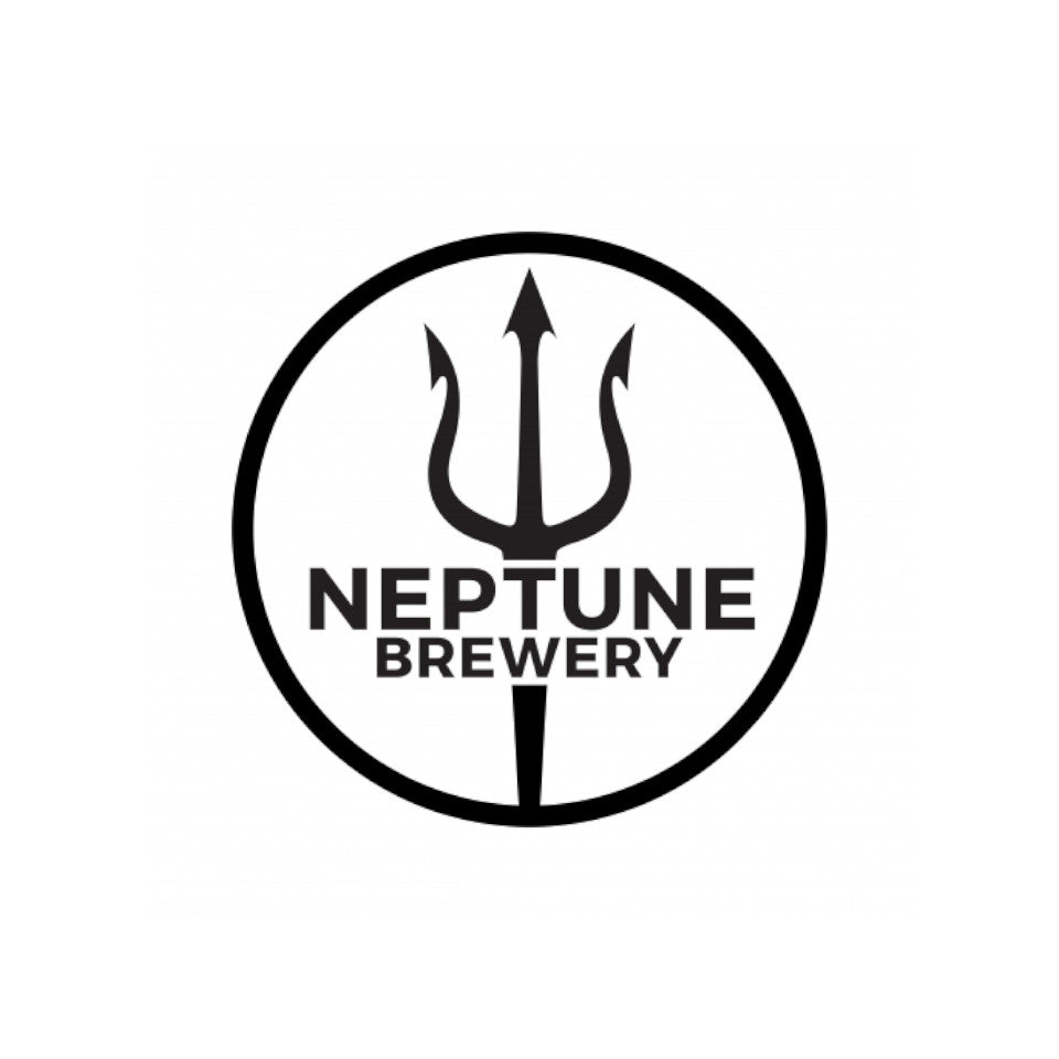 Neptune, Weisse, Wheat Beer, 4.4%, 440ml