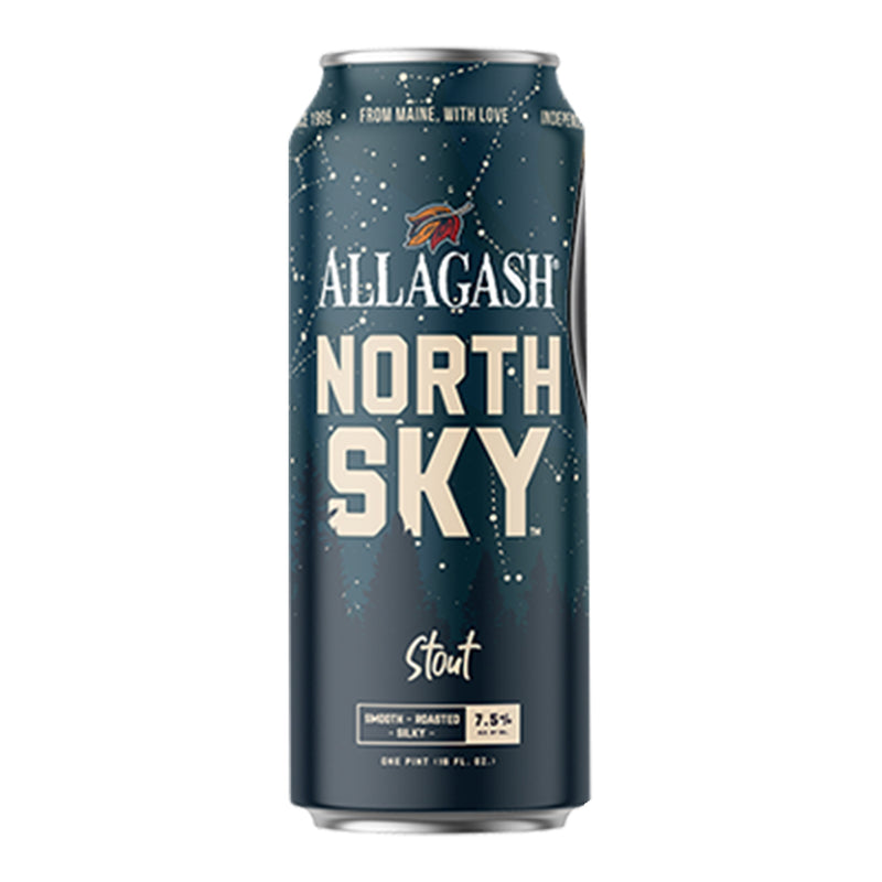 Allagash, North Sky, Stout, 7.5%, 473ml