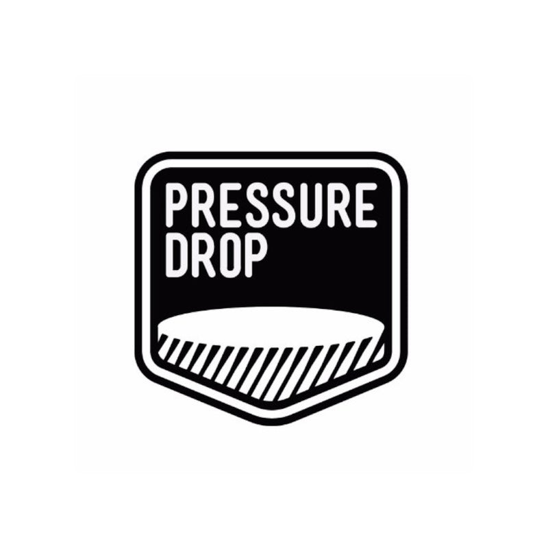 Pressure Drop, Great Heights, Pilsner, 4.8%, 440ml - The Epicurean