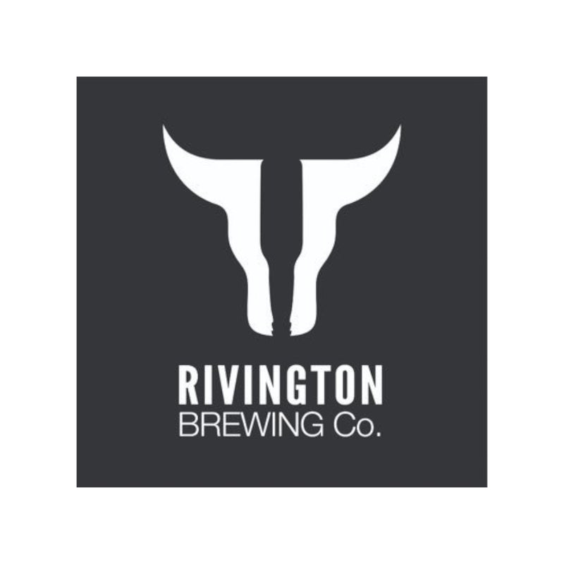 Rivington Brewing Co, Six In the Morning, West Coast Pale, 4.4%, 500ml