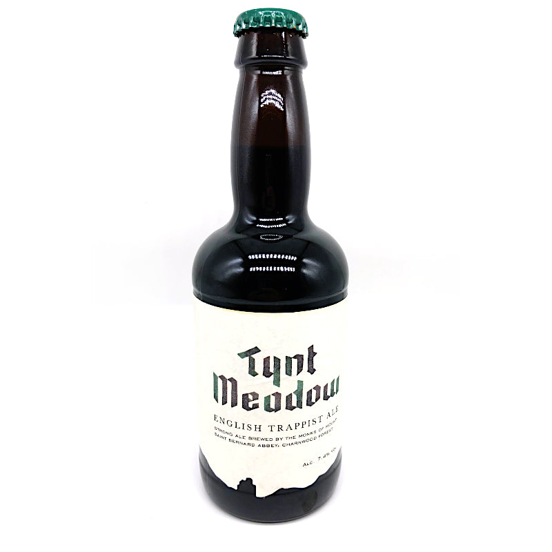 English Trappist Ale, Trappist Style Ale, 7.4%, 330ml - The Epicurean