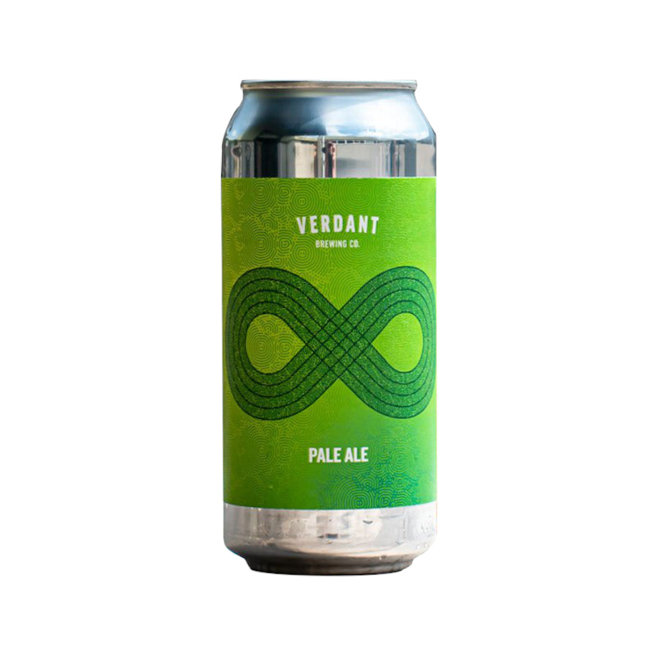Verdant, 300 Laps Of My Garden, Pale Ale, 4.8%, 440ml - The Epicurean