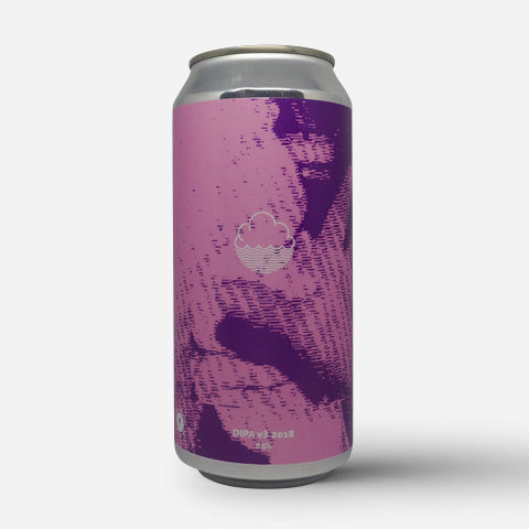 Cloudwater Brew Co. 'DIPA V3 2018'