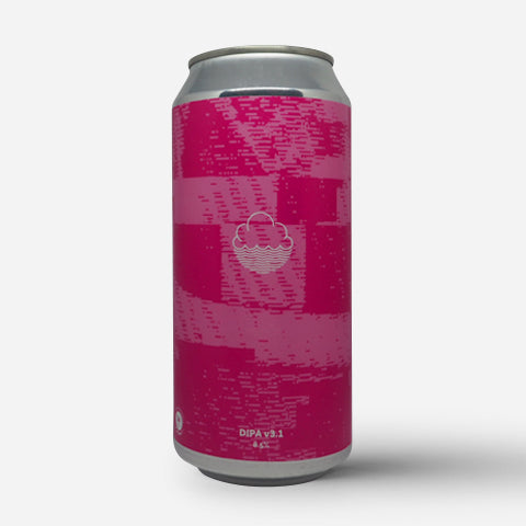 Cloudwater Brew Co. 'DIPA V3.1'