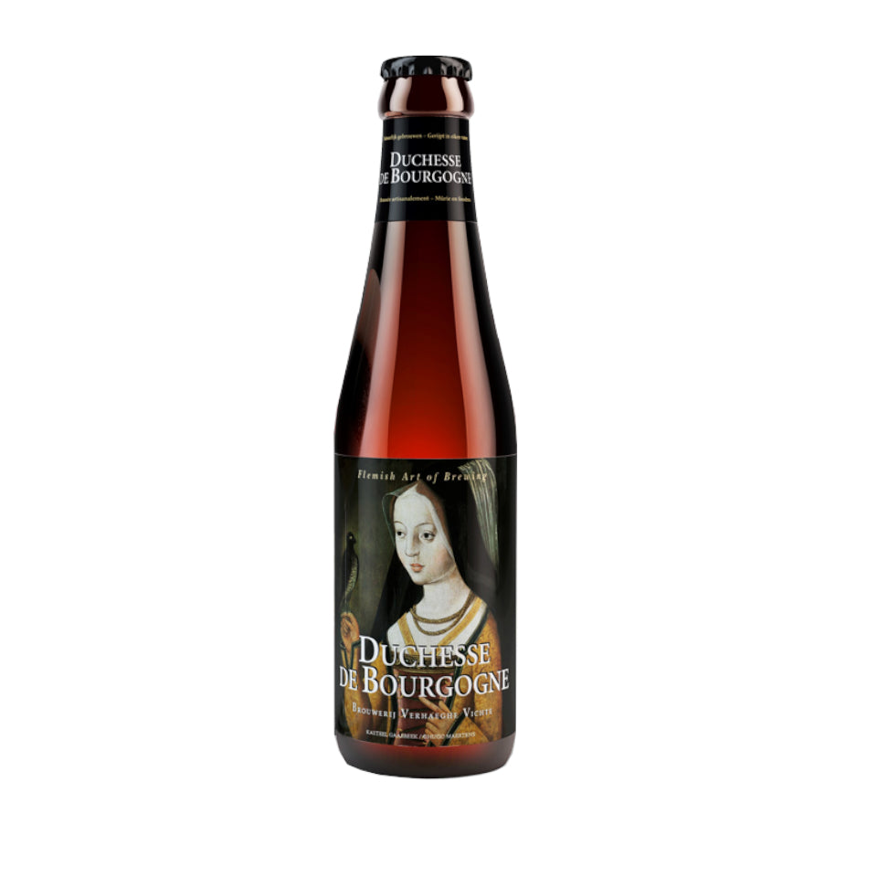 Verhaeghe, Duchesse De Bourgogne, Flemish Red Sour, 6.2%, 330ml - The Epicurean