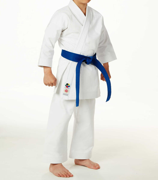 Seishin International Seishin Jr Karate Gi