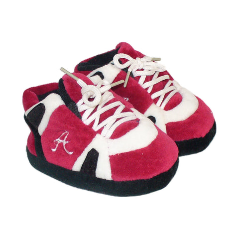 Alabama Crimson Tide Infant Slippers