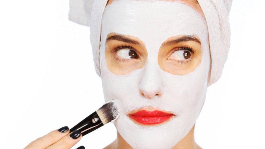 YOUR SKINCARE GUIDE: FACE MASKS