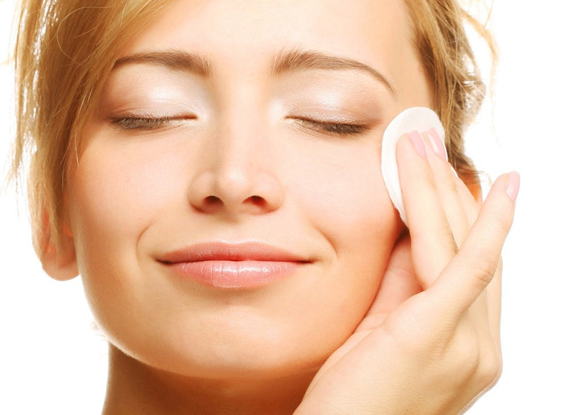 YOUR SKIN CARE GUIDE: ALL ABOUT OILY SKIN