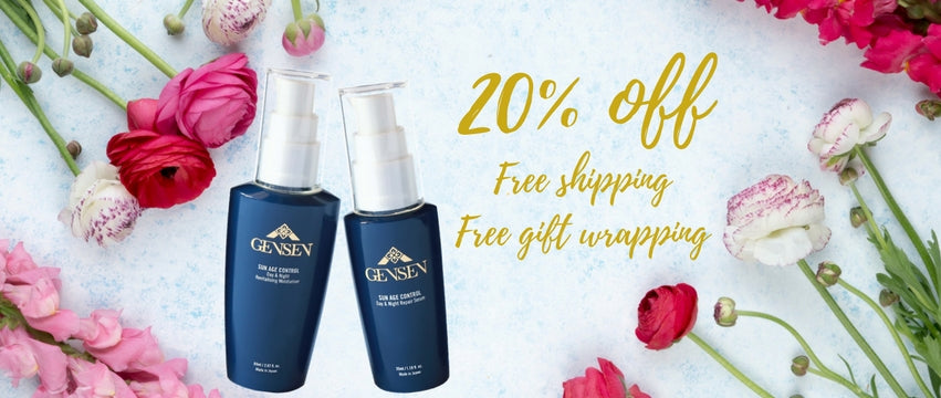 20% off valentine's day
