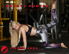 Fierce Edge All Star Jay Bradley Bounty Hunter