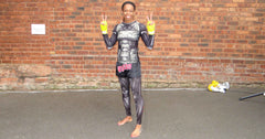 Fierce Edge Firewalker Fitness Michelle Clayton The Mighty Atom Muay Thai PT