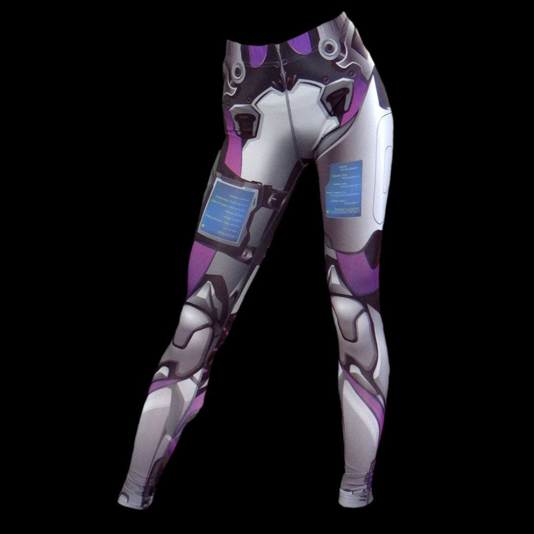 Bounty Hunter Leggings - Fierce Edge