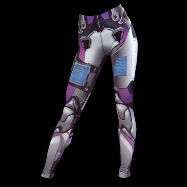 Bounty Hunter Leggings Fierce Edge